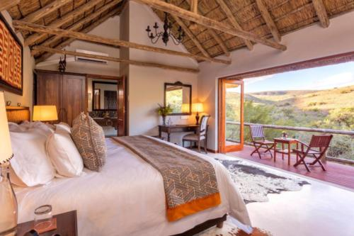 Lentaba game lodge